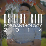 Pop Danthology 2014 Cover
